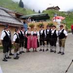 Alpe Laguz Österreich