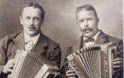 Balz Schmidig & Josef Stump