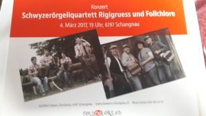 Flyer RG und Follchlore