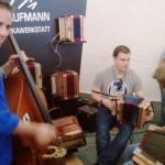 Eidg. Volksmusiktreffen Chur