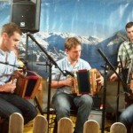 Eidg. Volksmusikfest Chur 2011