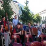 Ländlertreffen Leukerbad 2011