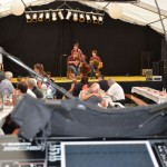 Alpentöne Festival Altdorf 2011
