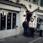 Wiähnachtsmarkt Luzern